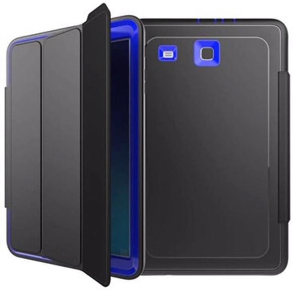 more photos 232d8 a9dc4 New Samsung Galaxy Tab E 9.6